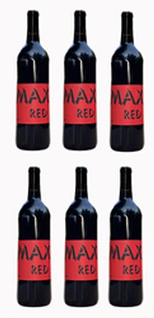 MAX Red Six Pack