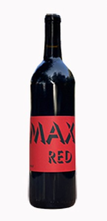 2017 Max Red